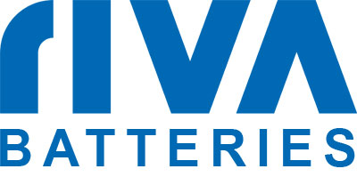 Riva Batteries Logo
