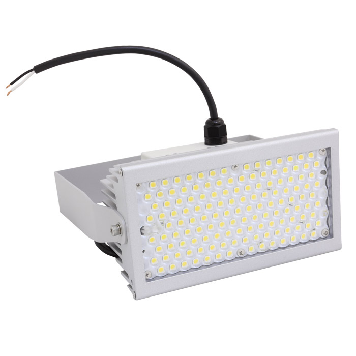 Lucid ray s 120 outdoor luminaire lights 4 europe for Luminaire outdoor
